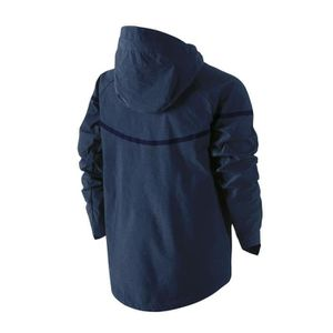 pretty nice a8c88 5ac18 ... Imperméable - Trench Veste coupe-vent Nike Tech Fleece Windrunner -  Ref. ‹›
