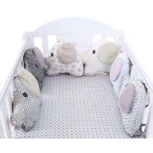 tour de lit b b achat vente tour de lit b b pas cher soldes d s le 27 juin cdiscount. Black Bedroom Furniture Sets. Home Design Ideas
