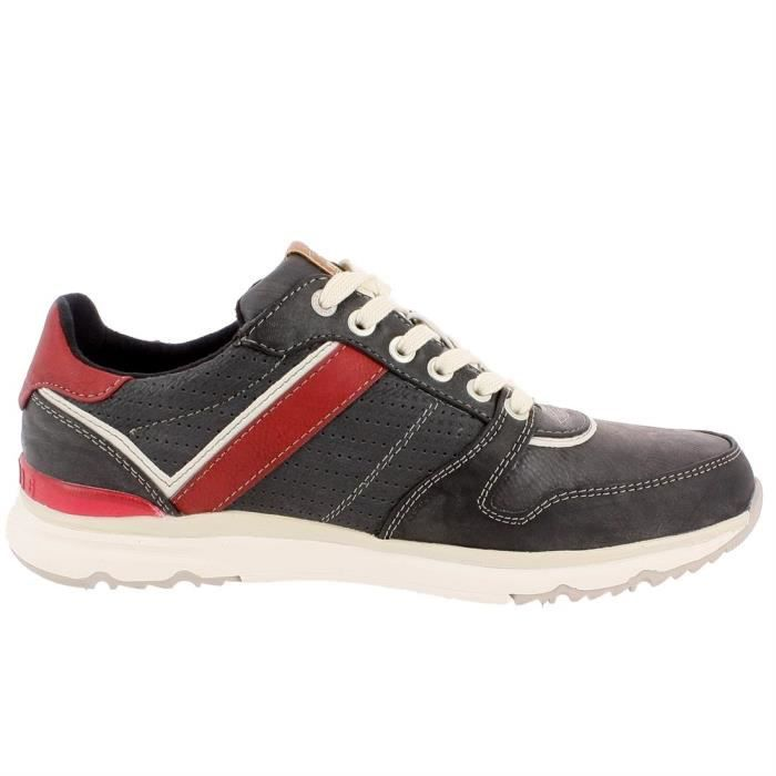 baskets 4095307 homme mustang 4095307