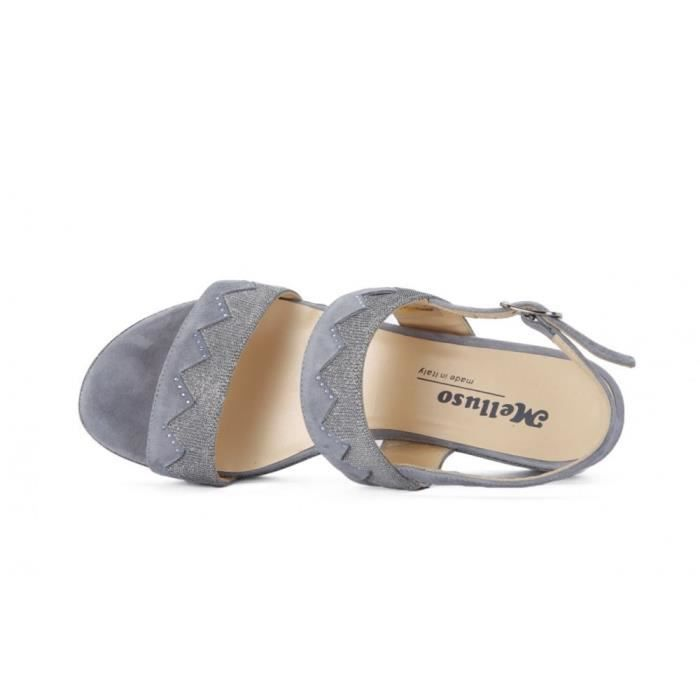 Chaussures Melluso Renna Jeans S5zD5X