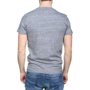 T Shirt Vente Superdry Homme Achat Pas I29EHD