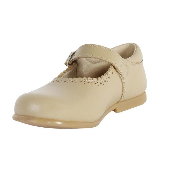 Chaussures pour Fille GARATTI AN0067 CAMEL