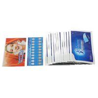 SOIN BLANCHIMENT DENTS 14pcs/boîte 3D Dent Bande Blanchissant Dentaire El