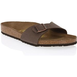 Birkenstock Mules Madrid Homme Doré - Chaussures Mules Homme