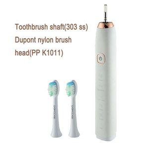 BROSSE A DENTS NOUVELLE brosse à dents électrique sans fil rechar