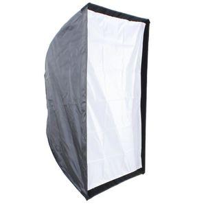 FILTRE - REFLECTEUR DynaSun SFTUMB 80x120 cm Boite Lumière Softbox Par