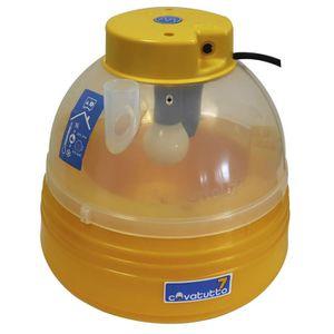 COUVEUSE - INCUBATEUR NOVITAL Couveuse Covatutto - 230 V - 7 œufs de pou