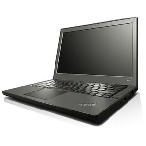 ORDINATEUR PORTABLE Pc portable Lenovo X240 - i5 - 4Go - 120 Go SSD -