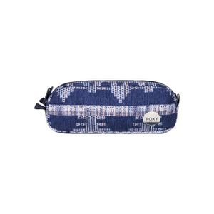 Trousse scolaire Roxy Off The Wall China Blue New Maiden Swim violet r73NV4tAD