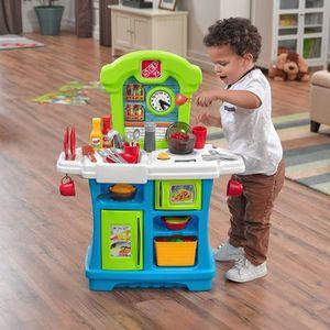 DINETTE - CUISINE Cuisine enfant Little Cooks