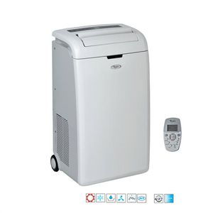 CLIMATISEUR WHIRLPOOL AMD091 Climatiseur mobile
