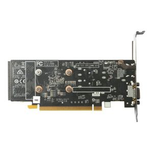 CARTE GRAPHIQUE INTERNE ZOTAC GeForce GT 1030 Carte graphique GF GT 1030 2