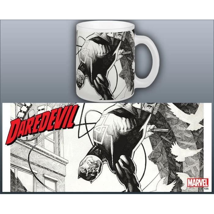 Mug Marvel - Daredevil: Black & White