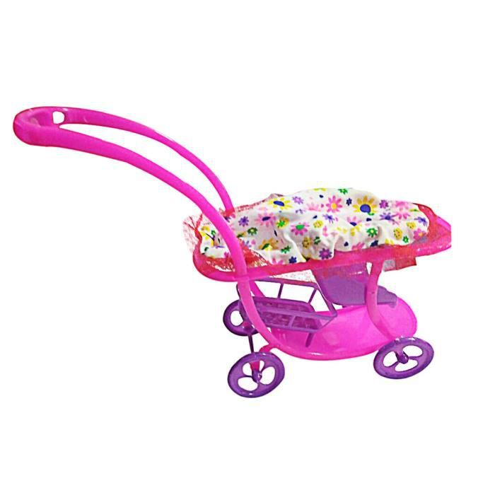 super cheap pretty cool first rate Pousette barbie - Achat / Vente jeux et jouets pas chers