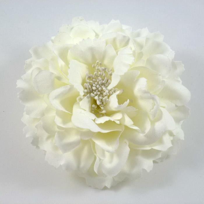 fleur pour cheveux mariage achat vente fleur pour. Black Bedroom Furniture Sets. Home Design Ideas