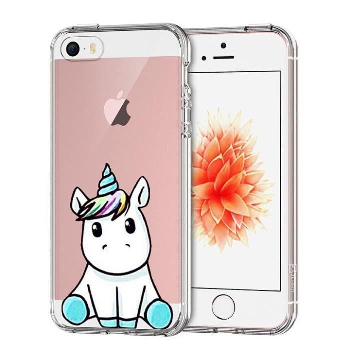 coque iphone 5 doux