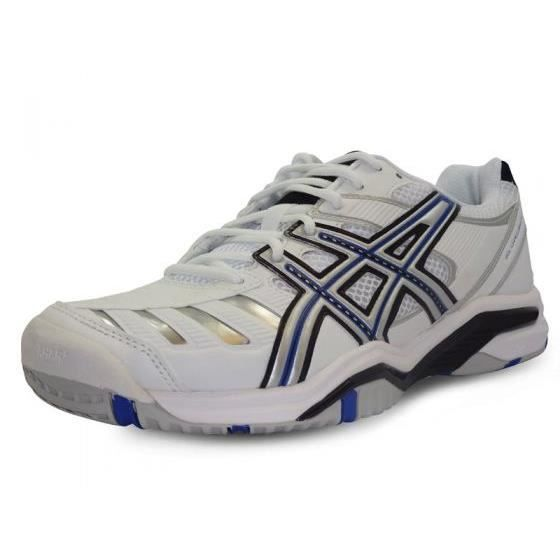 code promo a9622 476dc Asics gel challenger 9 blanche