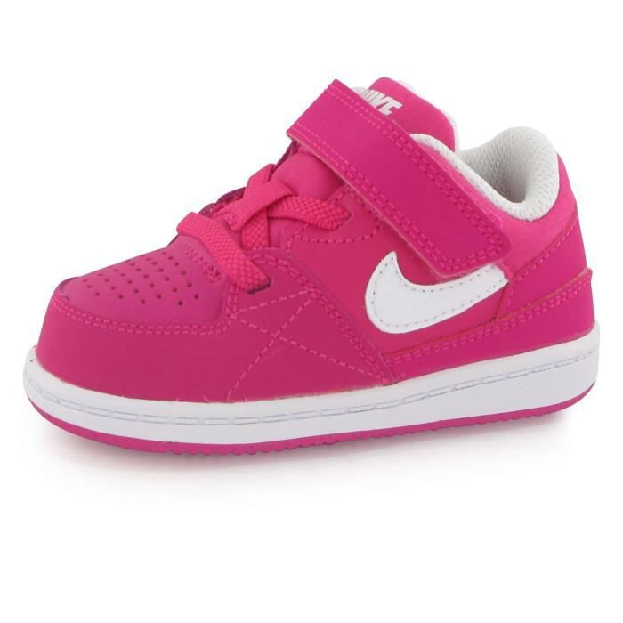 Nike Priority Low , baskets mode mixte