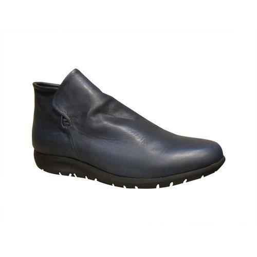 Boots ARCUS cuir pleine fleur