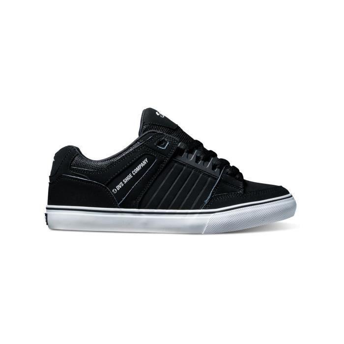 Chaussure DVS Celsius CT Noir Leather