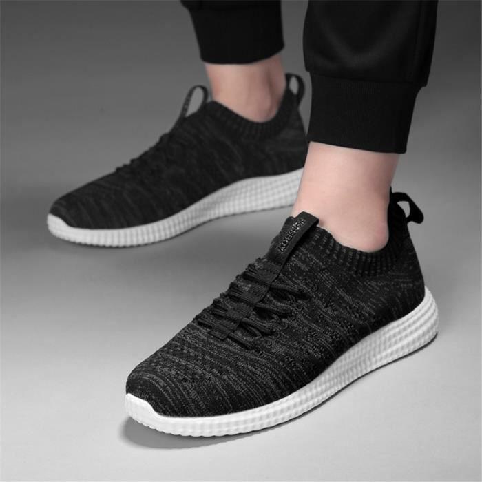 Chaussures Poids À Sneakers Marque L'usure Résistantes Respirant De Luxe Basket Homme Moccasins Léger A3Rj45Lq