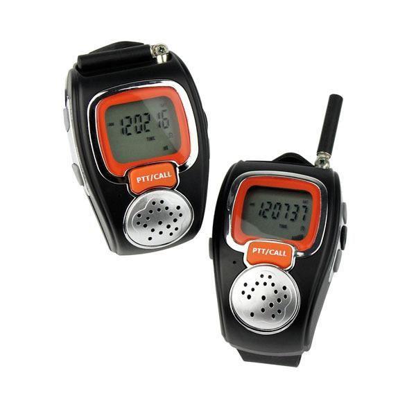 montre talkie walkie achat vente jeux et jouets pas chers. Black Bedroom Furniture Sets. Home Design Ideas