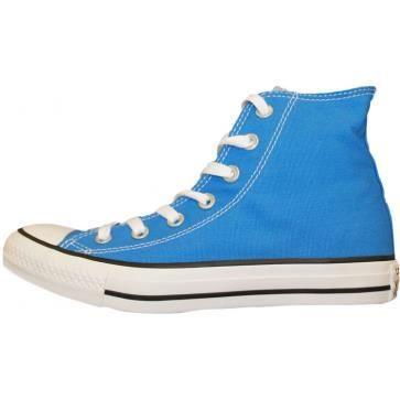 Converse All Star Chuck Taylor Hi Bleu Ciel tHrJPjd3U