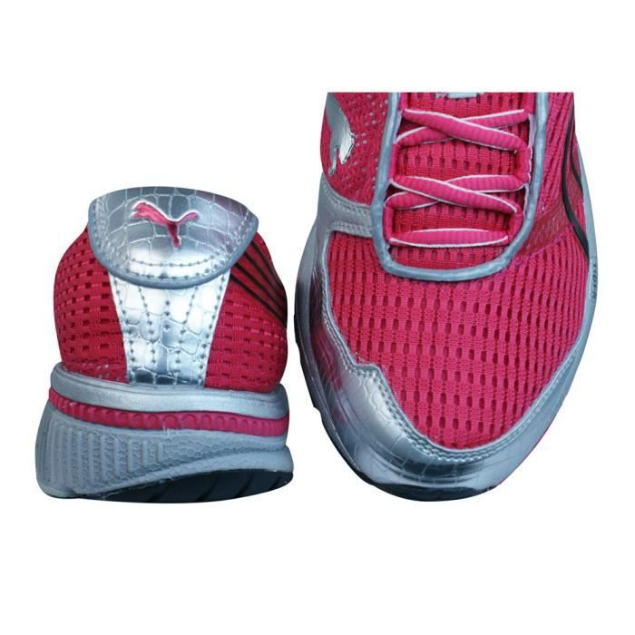 Puma Complete Magnetist III Femmes cours Baskets / Chaussures