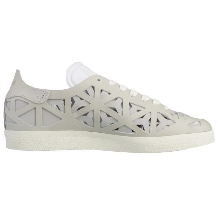 Chaussures Adidas Gazelle Cutout W