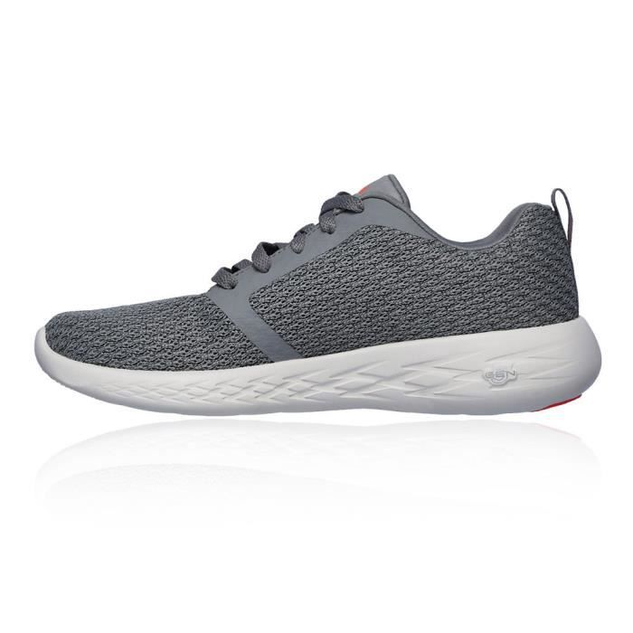 Skechers Circulate Sport Baskets De Gris 600 Gorun Femmes 7ygf6Yb