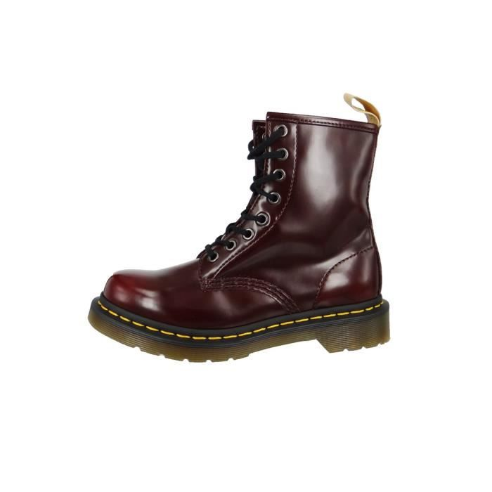 Dr.Martens DOC 1460 Cherry Red Red 8 fori 11822600