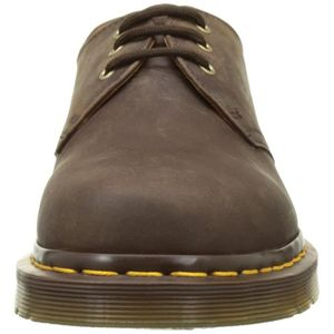 Horse Dr Unisex 1461 Martens adult 1WK5O9 Lace 39 up Crazy Taille Gaucho 4IIg7wrx