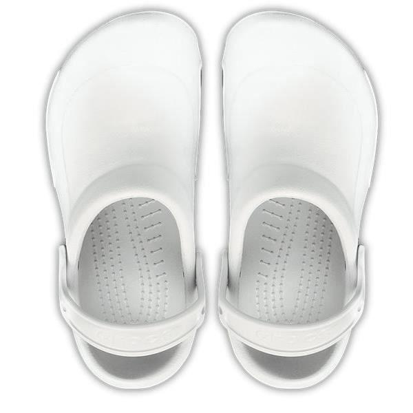 Crocs Specialist Vent Médecins Professionnels Sabots Chaussures en