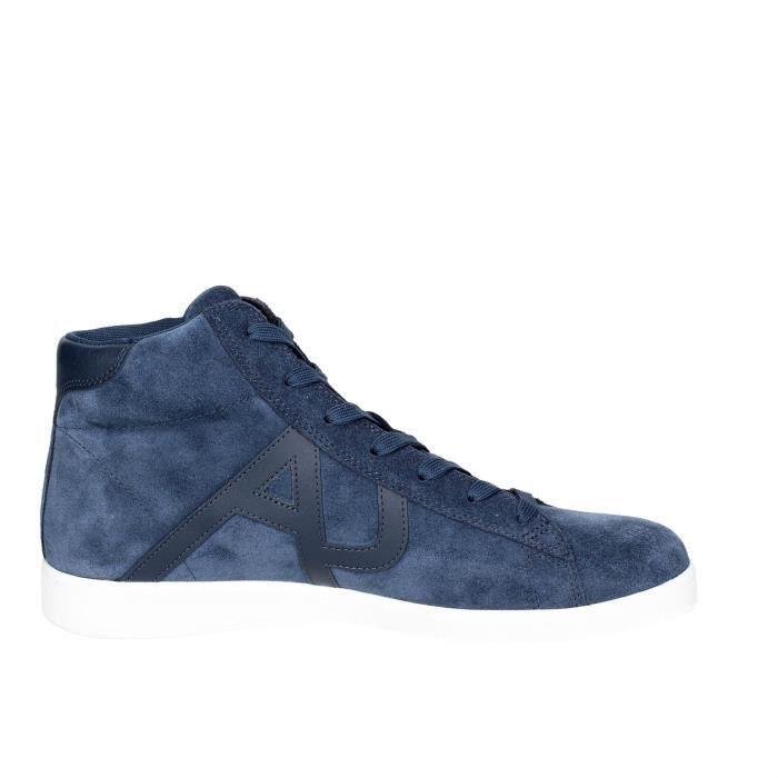 Vans Unisexe Lizard Emboss Sk8-Salut Slim Zip Sneaker I6UWZ Taille-40 1-2 NOVOCd