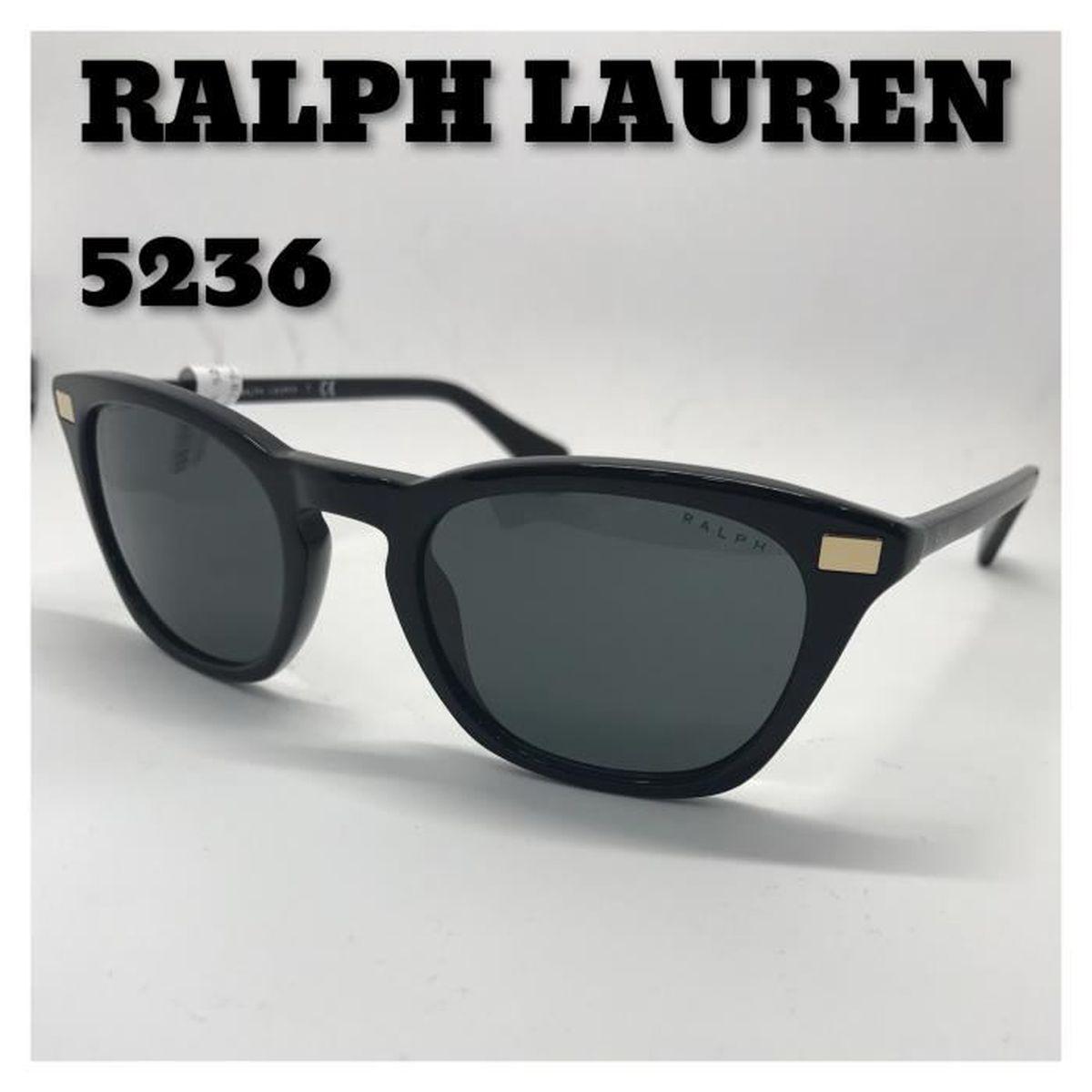 d6829f5025 RALPH LAUREN 5236 - Achat / Vente lunettes de soleil - Cdiscount
