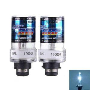 AMPOULE TABLEAU BORD lumières de voiture 6 x voiture H1 68 SMD LED xéno