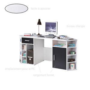 MEUBLE INFORMATIQUE Bureau Informatique Meuble Informatique Bureau PC