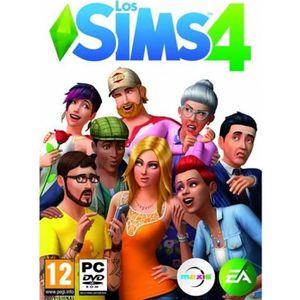 JEU PC Les Sims 4 pc - 114921