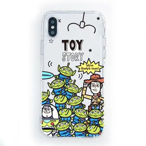 coque iphone 7 toy story