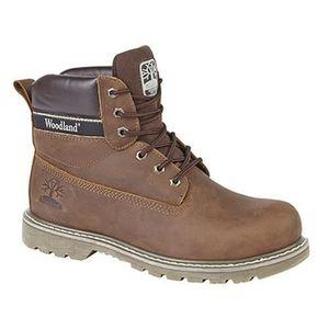 Woodland - Chaussures en cuir - Homme mUfMJ2JPe