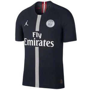 MAILLOT DE FOOTBALL Paris Saint-Germain Maillot PSG X Jordan Third 18/