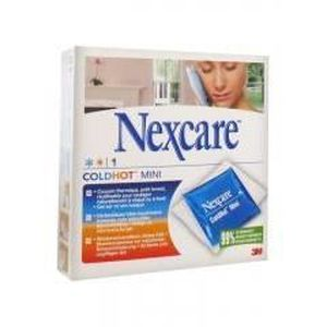 SOIN ARTICULATIONS NEXCARE ColdHot - Mini coussins thermiques 'Cha…
