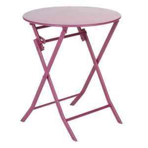 Table Ronde Terrasse table ronde terrasse - achat / vente pas cher