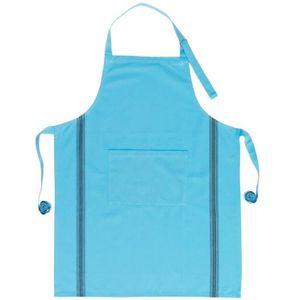 Decoration cuisine bleu turquoise - Achat / Vente pas cher