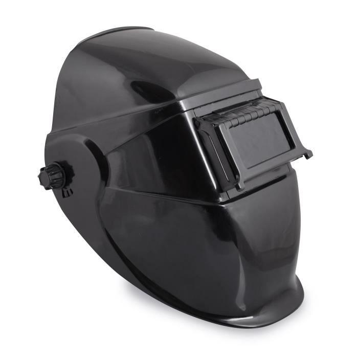 STANLEY 460409 Masque de soudure serre tête