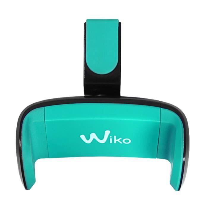 Support Voiture Universel Smartphones max 6 pouces - Fixation Grille Aération