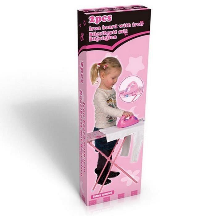 fer a repasser enfant achat vente jeux et jouets pas chers. Black Bedroom Furniture Sets. Home Design Ideas