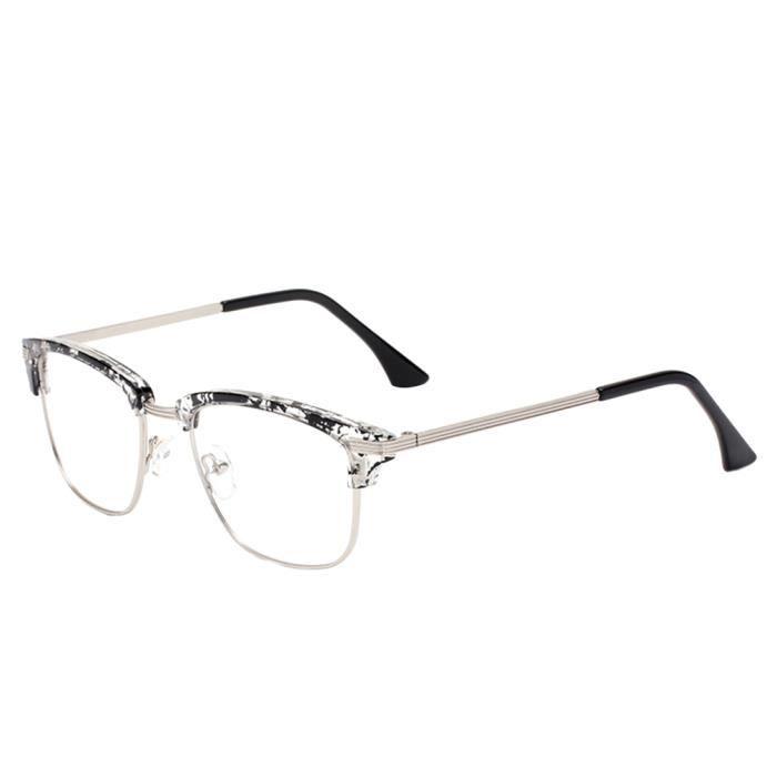 lunettes de vue femme achat vente pas cher soldes d s le 10 janvier cdiscount. Black Bedroom Furniture Sets. Home Design Ideas