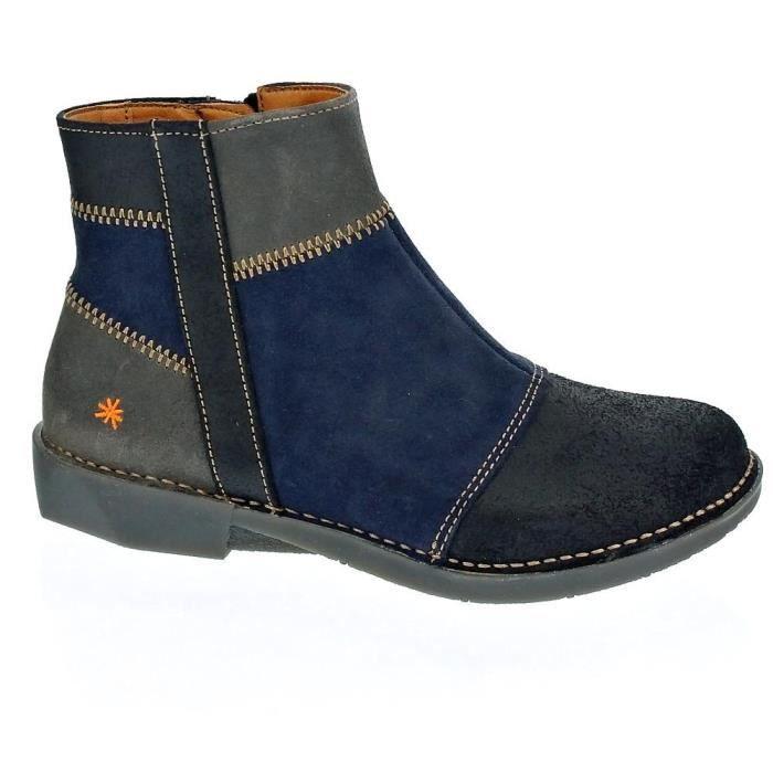 Modèle Bottes Art Company Chaussures Femmes Bergen25065_79975
