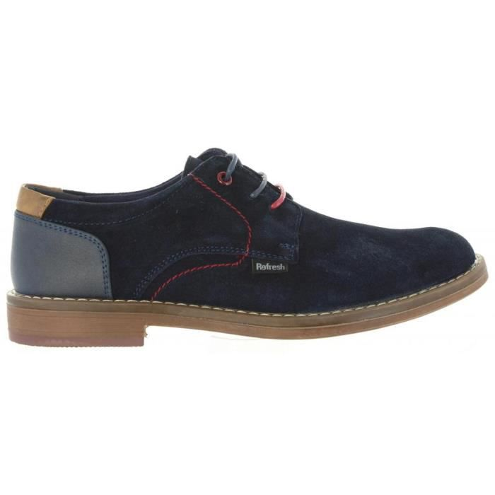 Chaussures pour Homme REFRESH 63954 SERRAJE NAVY